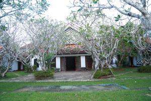 Sun Sea Villa, Отели  Галле - big - 21