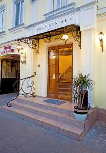 Отель Континенталь 2, Одесса