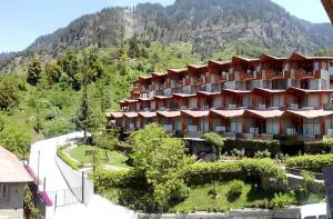 Manuallaya The Resort and Spa