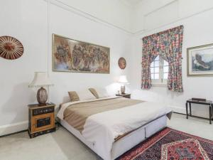 Large Historical Master Bedroom
