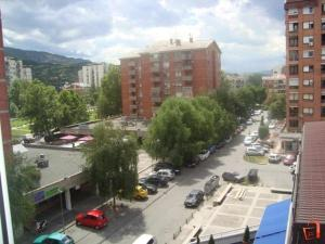 Eli, Apartmány  Skopje - big - 2