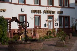 ICC Pfälzer Hof - Hotel & Seminarhaus