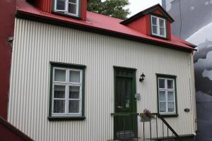 Рейкьявик - Grettir Guesthouse