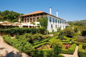 Hotel Rural Casa dos Viscondes da Varzea