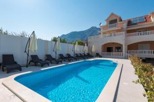 Ein bild von Apartments Villa Stella