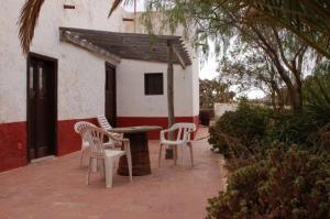 Casas Las Portadas