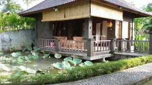 obrázek - Natural 1 Bedroom lodge - Balian Beach
