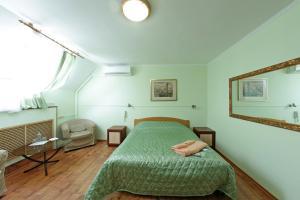 Gryozy Guest House, Penziony  Moskva - big - 34