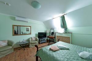 Gryozy Guest House, Penziony  Moskva - big - 24