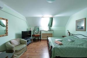 Gryozy Guest House, Penziony  Moskva - big - 27