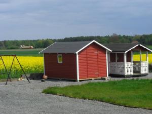 Hagestad 47, Apartments  Löderup - big - 6