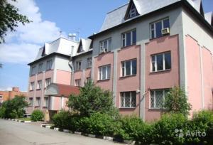 HotelHot Kotelniki