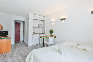 Apart Hotel Les Laureades, Клермон-Ферран