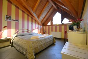 Made in Italy, Guest houses  Bergamo - big - 32