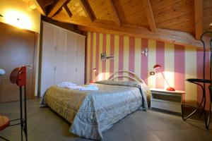 Made in Italy, Guest houses  Bergamo - big - 31