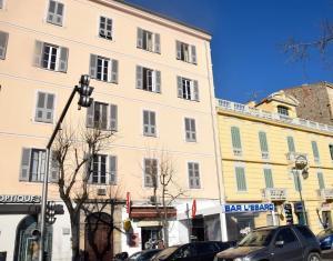 obrázek - Appartement Cours Napoleon