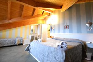 Made in Italy, Guest houses  Bergamo - big - 29