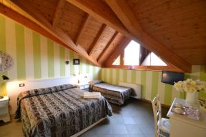 Made in Italy, Guest houses  Bergamo - big - 26
