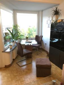 Annys Sonnendeck, Apartmány  Kassel - big - 12