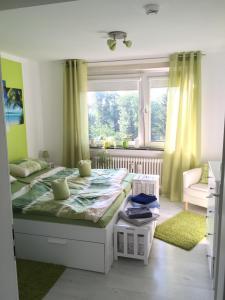 Annys Sonnendeck, Apartmány  Kassel - big - 15
