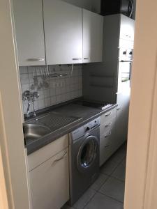 Annys Sonnendeck, Apartmány  Kassel - big - 29