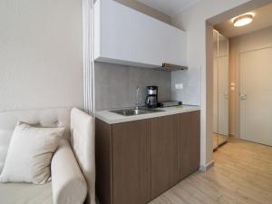 Frau Irenes Haus, Apartmány  Sarti - big - 27