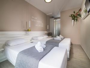 Frau Irenes Haus, Apartmány  Sarti - big - 33