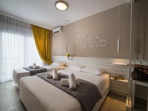 Frau Irenes Haus, Apartmány  Sarti - big - 34