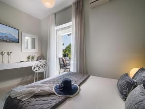 Frau Irenes Haus, Apartmány  Sarti - big - 40