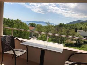 Apartments Villa Učka, Appartamenti  Opatija (Abbazia) - big - 79