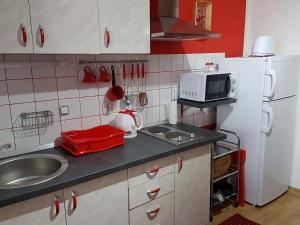 LiLea Apartment - фото 24