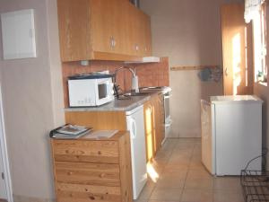 Hagestad 47, Apartments  Löderup - big - 56