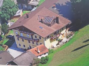 Haus Uberganger