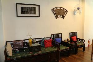 Harmony Guest House, Priváty  Budai - big - 156