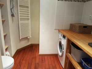 Appartement Cap Horn de la villa les Oeillets du Mont-dore - Apartment - Le Mont-Dore