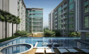 Gfeel Studio Deluxe, Apartments  Bangkok - big - 21