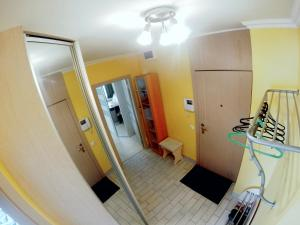 Apartment on Sivashskaya 4к3, Apartmanok  Moszkva - big - 7