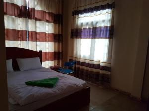 Bannavong guesthouse, Vendégházak  Muangszing - big - 2