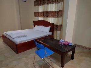 Bannavong guesthouse, Vendégházak  Muangszing - big - 3