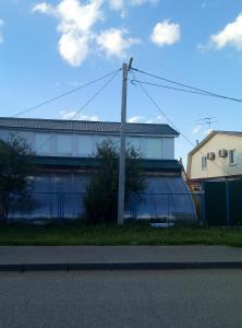 Гостевой дом На Литвинова, Казань