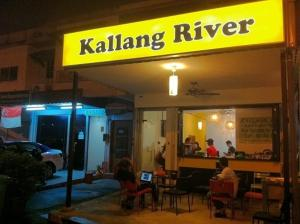 obrázek - Kallang River Backpackers