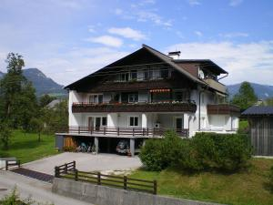 Haus Straubinger-Tiefenbacher