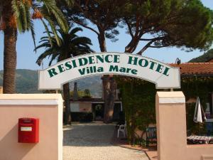obrázek - Residence Hotel Villa Mare