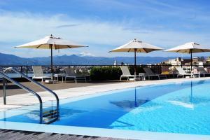 Eolian Milazzo Hotel, Hotel  Milazzo - big - 1
