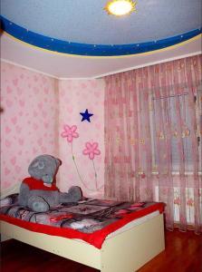 Guest House on Sochinskaya