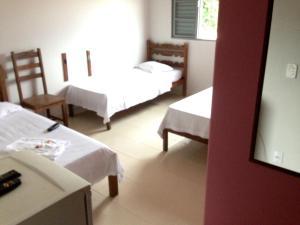 Jp Hotel, Szállodák  Delfinópolis - big - 1