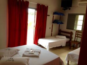 Jp Hotel, Szállodák  Delfinópolis - big - 5