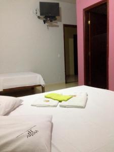 Jp Hotel, Szállodák  Delfinópolis - big - 9