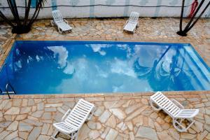 Jp Hotel, Szállodák  Delfinópolis - big - 15