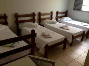 Jp Hotel, Szállodák  Delfinópolis - big - 7